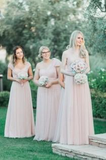 wedding photo - Classic Romantic Wedding In Arizona