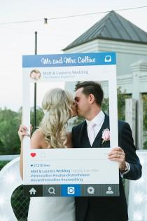 wedding photo - Should You Have An Unplugged Wedding?