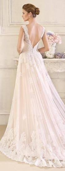 wedding photo - Wedding Dresses By Fara Sposa 2017 Bridal Collection