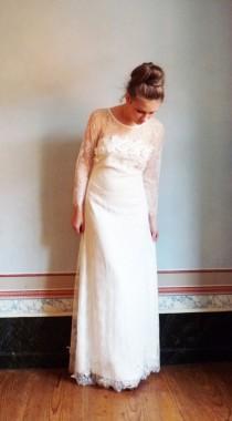 wedding photo - A N N I C K weddingdress