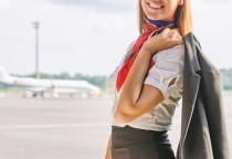 wedding photo - Si eres azafata de vuelo y engordas, te pueden bajar el sueldo