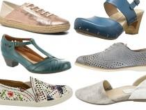 wedding photo - Comfy wedding shoes for those who need foot TLC