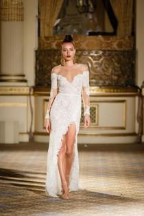 wedding photo - Berta Spring 2018 Wedding Dresses