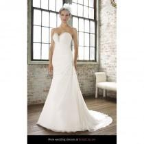 wedding photo - Moonlight Moonlight Collection Spring 2013 J6256 - Fantastische Brautkleider