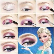 wedding photo - 15 Prom Makeup Hacks, Tips And Tricks Inspired By Every Disney Princess