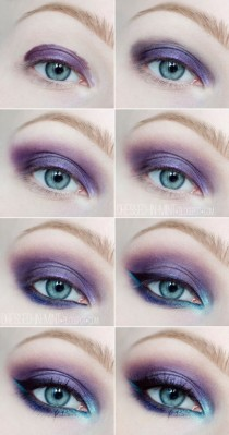 wedding photo - 16 Fashionable Makeup Tutorials To Try This Summer