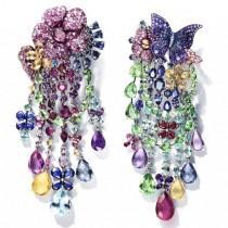 wedding photo - Rihanna's Now A Fancy Jewelry Designer, Too