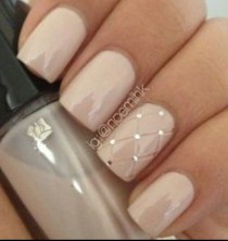 wedding photo - Can This Be Done With Shellac? - Salon Geek