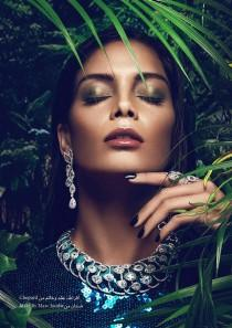 wedding photo - Fashion,Beauty,Landscape,Home Designe,Sexy Girls. — C-a-n-d-y–k-i-s-s-e-s:   Haute Jewelry Haya...