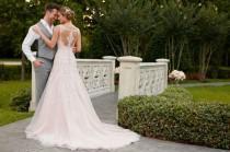 wedding photo - Stella York Wedding Dresses 2017