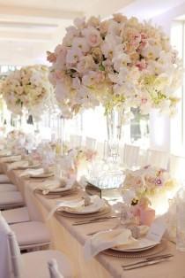 wedding photo - Florist Extraordinare- Karen Tran - The Enchanted Home