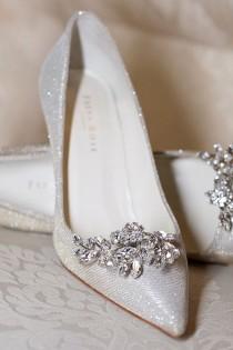 wedding photo - Bridal Shoes