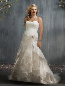 wedding photo - Alfred Angelo Collection Style 2329W
