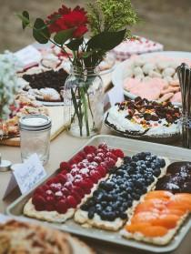wedding photo - 15 DIY Foods You Could Make For Your Wedding