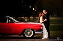 wedding photo - Your Easy Guide To Picking A Wedding Car