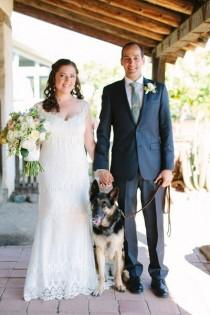 wedding photo - Tasteful Sonoma Golf Club Wedding