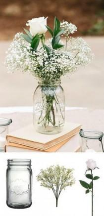 wedding photo - 6 Super Easy DIY Wedding Ideas For Every Bride