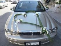 wedding photo - Car Decoration Ideas