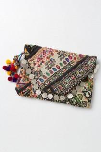 wedding photo - Prana Clutch