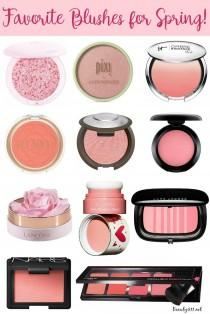 wedding photo - Favorite Blushes For Spring!
