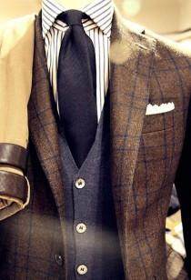 wedding photo - Latest 40 Classy Mens Fashion Accessories: Just Splendid!
