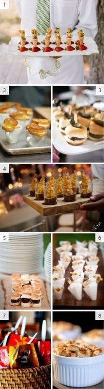 wedding photo - Foodies