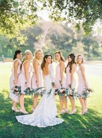 wedding photo - Rustic California Ranch Wedding
