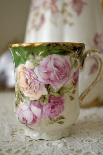 wedding photo - Teatime