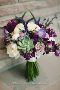 wedding photo - Bruids Boeketten. / Wedding Bouquet