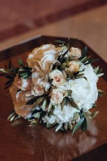 wedding photo - Un día muy especial lleno de detalles: la boda de Álex y Nuria