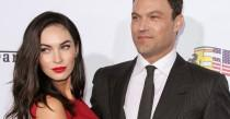 wedding photo - This Is The 'Secret' To Brian Austin Green And Megan Fox's Marriage