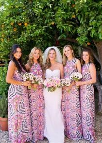 wedding photo - 7 Ways Maids Of Honor Can Delegate Tasks To Bridesmaids