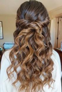 wedding photo - 18 Prom Hair Styles To Look Amazing