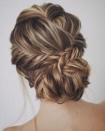 wedding photo - Beautiful Wedding Hairstyles Long Hair To Inspire You