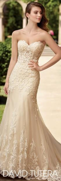 wedding photo - David Tutera Wedding Dresses - 117278 Oria