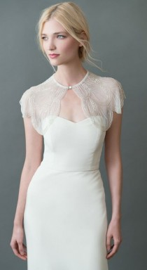 wedding photo - Wedding Dress Inspiration - Jenny Yoo
