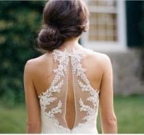 wedding photo - オトナの花嫁から絶大な支持!「背中あき」ドレスが話題