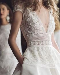 wedding photo - Kleider
