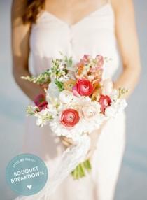 wedding photo - Seaside Engagement Session At Crane Beach