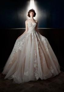 wedding photo - Galia Lahav Bridal Spring 2018