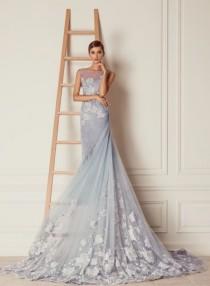 wedding photo - Hamda Al Fahim Wedding Dress Inspiration