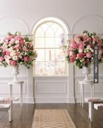 wedding photo - 13 Peony-inspired Wedding Ideas!