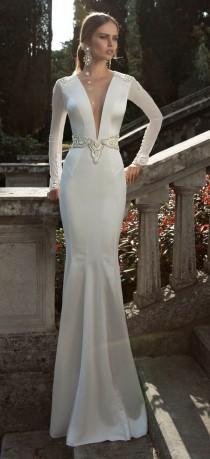 wedding photo - Berta Bridal En España. Vestidos Para Una Novia Espectacular.