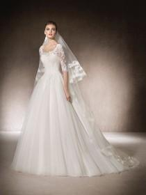 wedding photo - Brautkleider - Wedding Dresses Für Samy Und Kyera