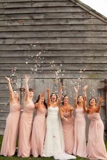 wedding photo - Avem Cele Mai Creative Idei Pentru Nunta Ta!: #408