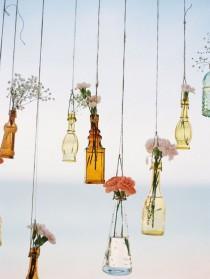 wedding photo - Whimsical Lombok Beach Wedding