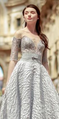 wedding photo - Gemy Maalouf 2017 Wedding Dresses