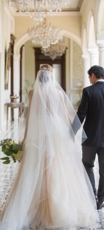wedding photo - GirlYard.com Wedding Dresses