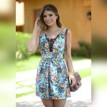 "wedding photo - Nini Store On Instagram: ""Vestido Blue Print Com Detalhe Renda...perfeito Na @arianecanovas ❤ #sejaumarevendedoranini #ninilovers #elasusamnini #ninitendencia…"""