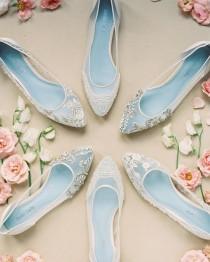 wedding photo - Wedding ❤ Shoes
